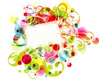 Floral background, , eps10 Stock Photos