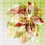 Floral background, , eps10 Stock Images