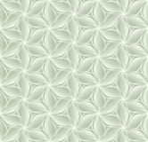Pattern. Floral background, seamless pattern - vector illustration Stock Photography