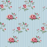 Floral background Stock Image