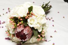 Floral Bouquet Stock Images