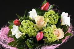 Floral bouquet Stock Image