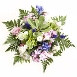Floral bouquet Royalty Free Stock Photos