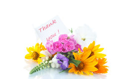 Floral bouquet Royalty Free Stock Photo