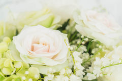 floral bouquet flower Stock Photos