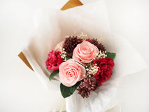 Floral Bouquet Royalty Free Stock Image
