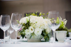 Free Floral Centerpiece Stock Images - 59109784
