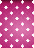 floral check pattern Royalty Free Stock Photography