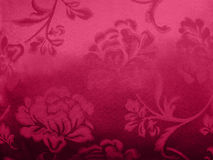 Floral cloth Stock Photography