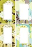 Floral composition. Stock Photos