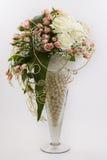 Floral composition Stock Photos