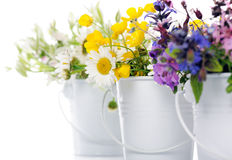 Floral decoration Royalty Free Stock Photo