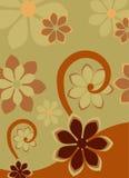 Floral design Royalty Free Stock Photos