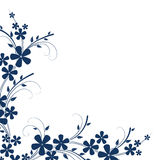Floral design Royalty Free Stock Photo