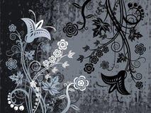 Floral design Stock Photo