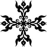 Floral Design Element vector illustration