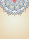 Floral design. Pastel color floral design, postcard Stock Photo