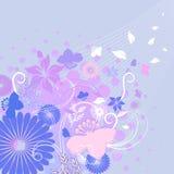 floral designs Stock Photos
