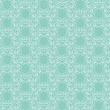 Floral different vector seamless pattern Royalty Free Stock Photography