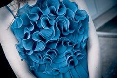 Floral dress Stock Images