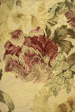 Floral fabric Stock Photos