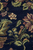 Floral Fabric Pattern Stock Images