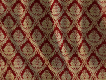 Free Floral Fabric Texture Royalty Free Stock Photos - 7203168
