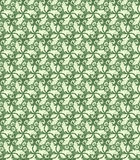 Floral Fine Seamless Vector Pattern Royalty Free Stock Photography