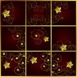 Floral frame. Vector illustration vector illustration