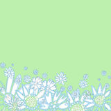 Floral Freshness Royalty Free Stock Photo