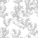 Floral grunge background. Royalty Free Stock Photos