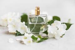 Jasmine perfume Royalty Free Stock Image