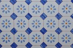 Floral motif Stock Photo