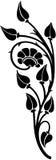 Floral Motif Stock Images