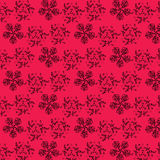 Floral motifs Royalty Free Stock Image