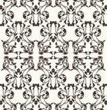Floral ornament,pattern. Retro floral ornament,pattern,cover design, vector illustration Stock Image