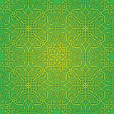 Floral Pattern. A background illustration of a repeating floral pattern Stock Photography
