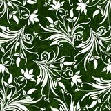 Floral pattern,  Stock Image