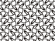Floral-pattern-background Royalty Free Stock Photos