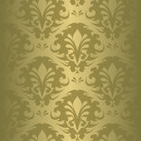 Floral Pattern Background stock photo