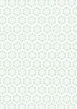 Floral pattern for background Stock Images