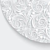 Floral pattern. Can be used for wallpaper Stock Photo