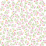 Floral  pattern. Flower seamless background. Flourish ornamental. Floral white pattern. Flower seamless background. Flourish garden summer ornamental Stock Image