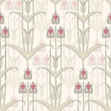Floral pattern in modern Royalty Free Stock Images