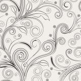 floral pattern seamless Arkivbilder
