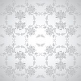 Floral pattern seamless Stock Photos