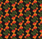 Floral pattern seamless. Stock Photo