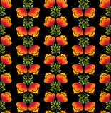 Floral pattern seamless. Stock Photography