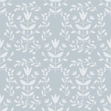 Floral pattern Stock Image