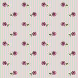 Floral Pattern 1 Royalty Free Stock Images